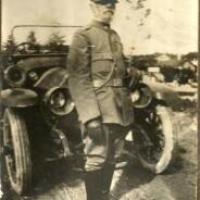 Questa foto risale al 1917